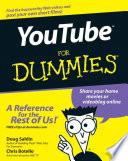 List of Youtube Dummies E-book
