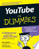 """YouTube For Dummies"" by Doug Sahlin, Chris Botello"