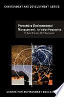 Preventive Environmental Management