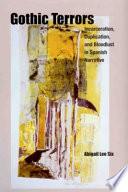 Gothic Terrors Book PDF