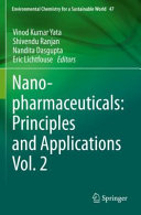 Nanopharmaceuticals  Principles and Applications Vol  2