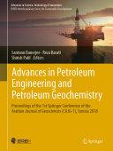 Advances in Petroleum Engineering and Petroleum Geochemistry [Pdf/ePub] eBook
