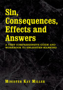 Sin  Consequences  Effects and Answers