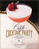 The Craft Cocktail Party Pdf/ePub eBook