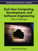 End User Computing  Development  and Software Engineering  New Challenges