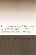 Child Support Defense