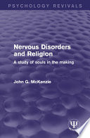 Nervous Disorders and Religion