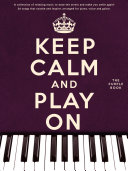 Keep Calm And Play On  The Purple Book  PVG