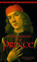 The Prince ebook