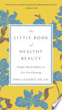 The Little Book of Healthy Beauty Book