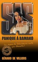 Pdf SAS 195 Panique à Bamako Telecharger