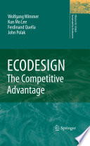 Ecodesign The Competitive Advantage