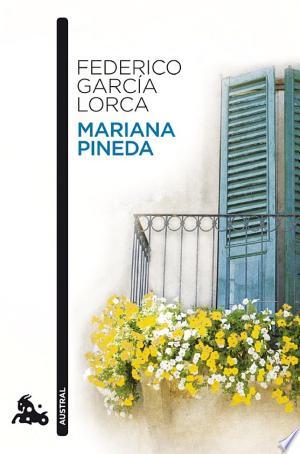 Download Mariana Pineda Free Books - Dlebooks.net