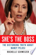 She S The Boss Book