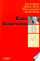 Easy Injections Book