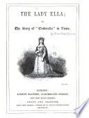 The Lady Ella; Or, The Story of