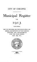 Municipal Register