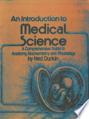 An Introduction to Medical Science