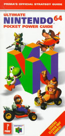 Ultimate Nintendo 64 pocket power guide