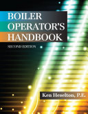 Boiler Operator's Handbook, Second Edition Pdf/ePub eBook