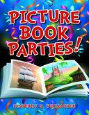 Picture Book Parties! [Pdf/ePub] eBook