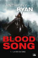 La Voix du sang ebook