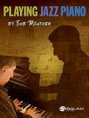 Playing Jazz Piano