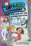 The Case of the Superstar Scam (Book 10) Pdf/ePub eBook