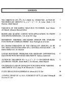 The Punjab University Journal of Mathematics