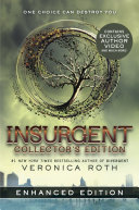 Insurgent Collector's Edition (Enhanced Edition) Pdf/ePub eBook