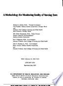 Monitoring Quality Of Nursing Care Jelinek R C Et Al A Methodology For Monitoring Quality Of Nursing Care
