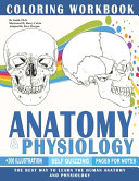 Anatomy And Physiology Coloring Workbook