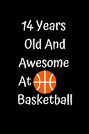 11 Years Old And Awesome At Basketball