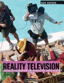 Reality Television Pdf/ePub eBook