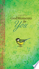 GodMoments for You  eBook