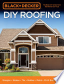 Black & Decker DIY Roofing