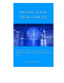 Digital Logic Design Multiple Choice Questions and Answers  MCQs