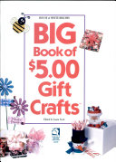 Big Book of  5 00 Gift Crafts