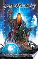 Conspiracy  Illuminati New World Order