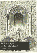 Pdf Frithiof-saga; Or, Lay of Frithiof