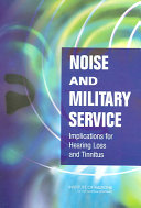 Noise and Military Service: