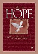 NKJV Here's Hope Bible