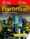Fire Officer