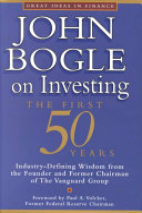 John Bogle on Investing