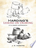 Harding s Lessons on Drawing Book