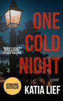 One Cold Night Pdf/ePub eBook