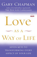 Pdf Love as a Way of Life