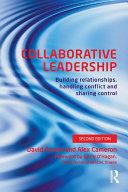 Pdf Collaborative Leadership Telecharger
