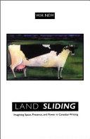 Land Sliding