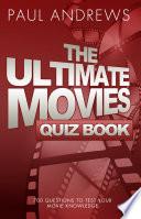 The Ultimate Movies Quiz Book Pdf/ePub eBook